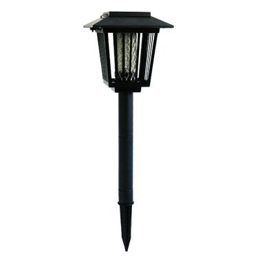 Lampa ucigatoare de țânțari solare